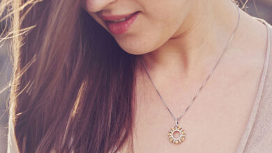 Photo of Beautiful and Bold Jewellery Which Makes a Woman More Confident