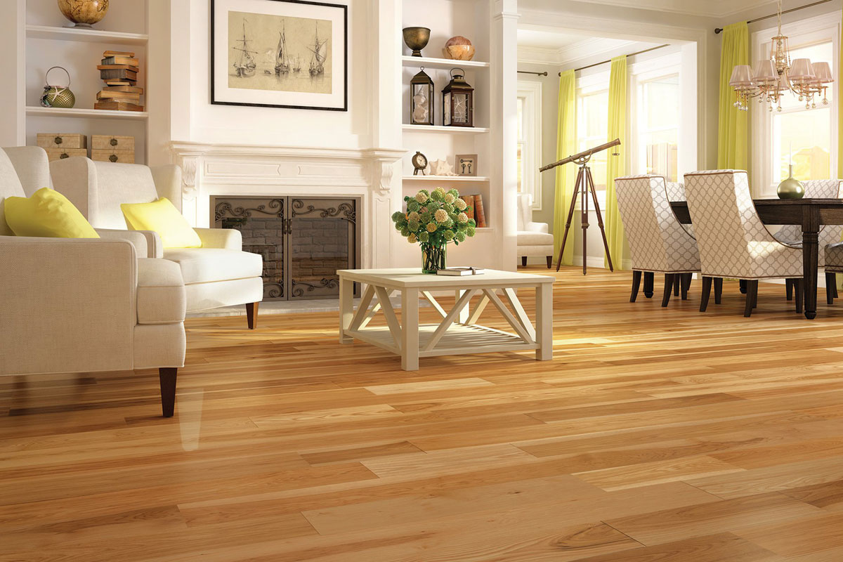 What are the Popular Environment-Friendly Natural Flooring Options