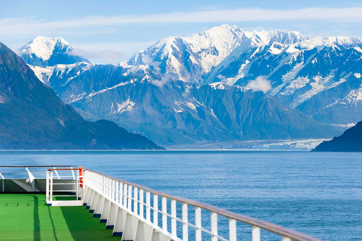 Best Places to Stay in Seward Alaska