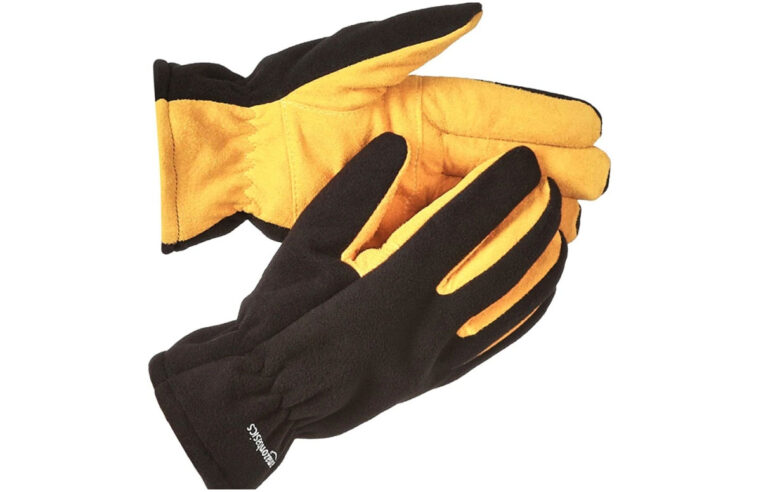 How to Choose the Right Winter Work Gloves