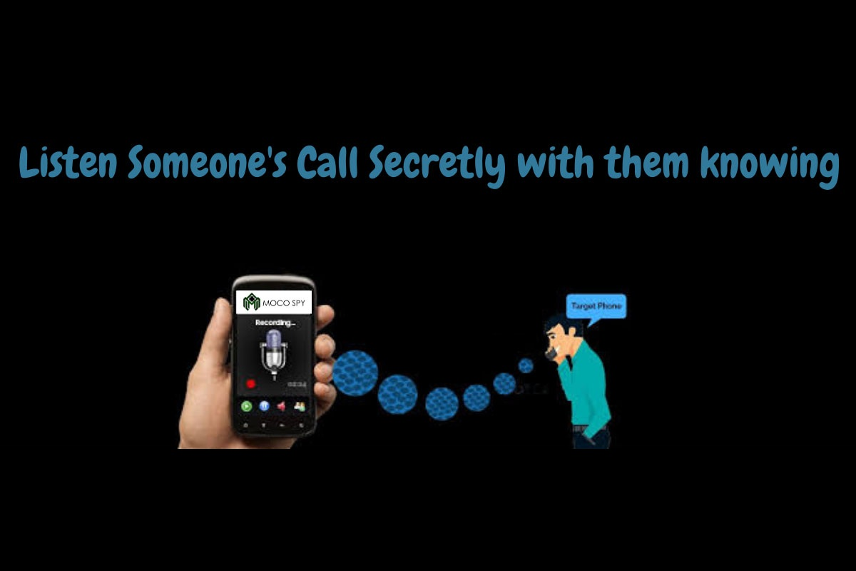 How to listen loved ones Calls with Hidden Call Recorder?