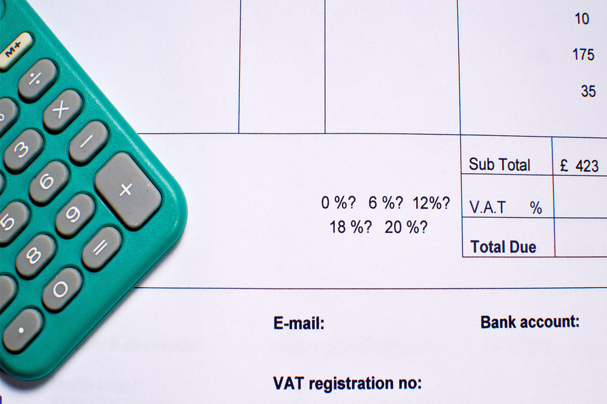 How to make the payment of VAT during Customs Clearance?