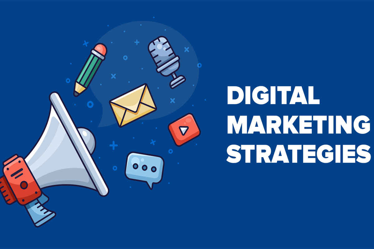 5 Digital Marketing Tactics after Covid-19