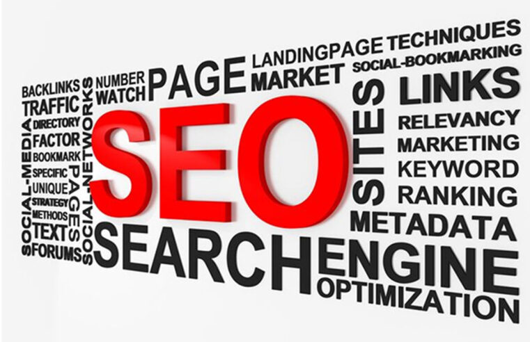 Growing To the Peak of the Search Engines