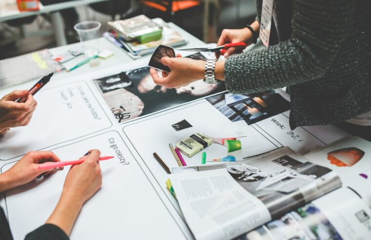 Why a Marketer Needs a Graphic Designer