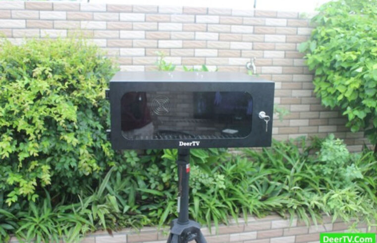 Keep your all-time Entertainment Alive with the Help of Outdoor Projector Enclosure