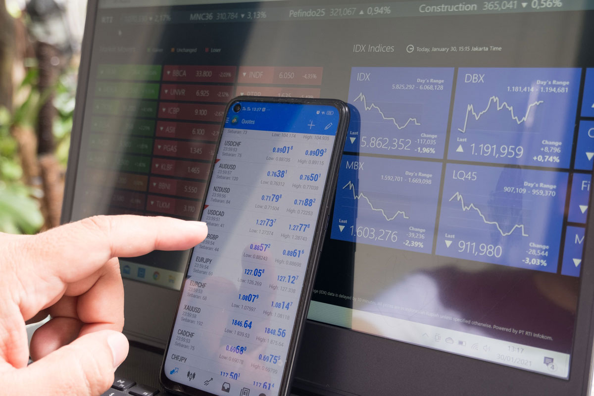 What is Moving Average and Why It is Important
