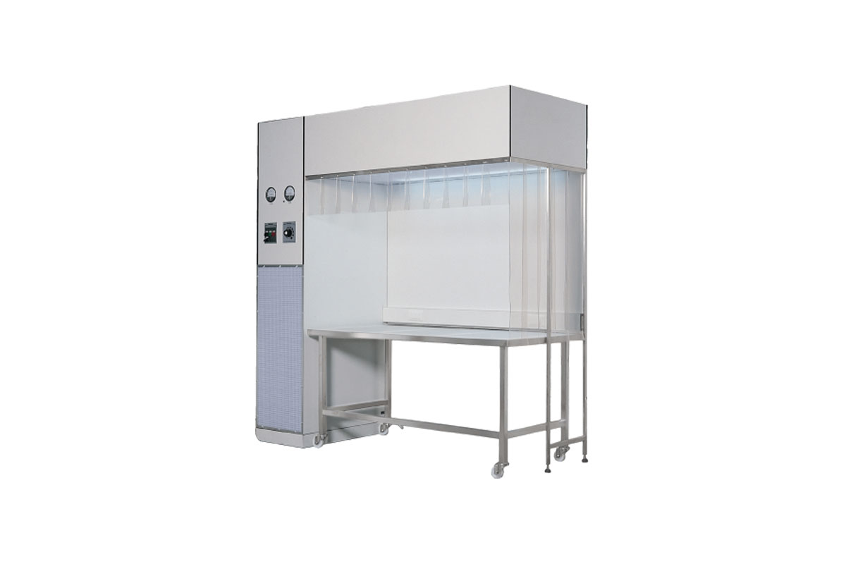 All Details About the Vertical Laminar Flow Hoods